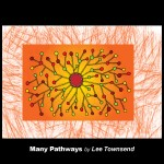 Bag - Many Pathways by Lee Townsend
