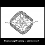Design 8 Boomerang Dreaming
